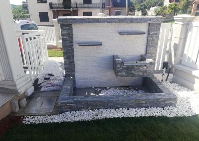 hidrotehnika bazeni i fontane