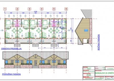 Gradjevinski projekat